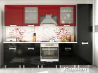 кухня КАРМЕН - 355